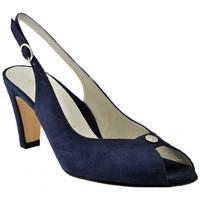 Sapatos Mulher Sandálias Donna Serena  Azul