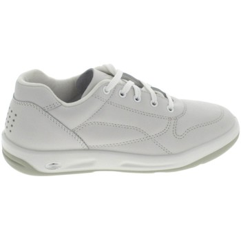 Sapatos Homem Sapatilhas TBS Albana Blanc Branco
