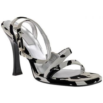 Sapatos Mulher Sandálias No End  Branco