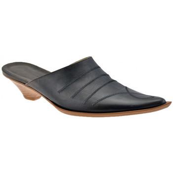 Sapatos Mulher Tamancos No End  Preto