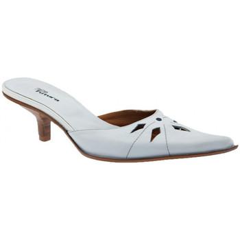 Sapatos Mulher Tamancos No End  Branco