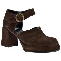Sapatos Mulher Sandálias No End  Castanho
