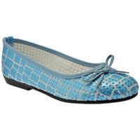 Sapatos Mulher Sabrinas Chedivé  Azul