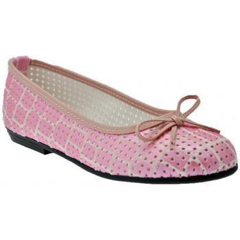 Sapatos Mulher Sabrinas Chedivé  Rosa