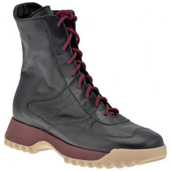 Sapatos Mulher Sapatos de caminhada Janet&Janet  Preto