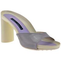 Sapatos Mulher Sandálias Janet&Janet  Violeta