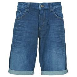 Textil Homem Shorts / Bermudas Celio DOVER Azul / Escuro