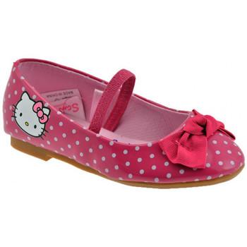 Sapatos Rapariga Sabrinas Hello Kitty  Rosa