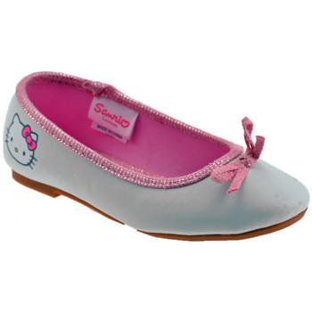 Sapatos Criança Sabrinas Hello Kitty  Branco