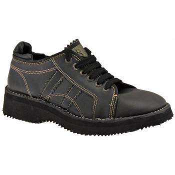 Sapatos Homem Sapatilhas de cano-alto Docks  Preto