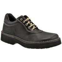 Sapatos Homem Sapatos Docks  Preto