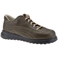 Sapatos Homem Sapatilhas de cano-alto Docksteps  Verde