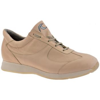 Sapatos Homem Sapatilhas de cano-alto Docksteps  Branco