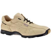 Sapatos Homem Sapatilhas Docksteps  Bege