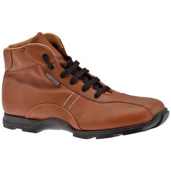 Sapatos Homem Sapatos de caminhada Docksteps  Castanho