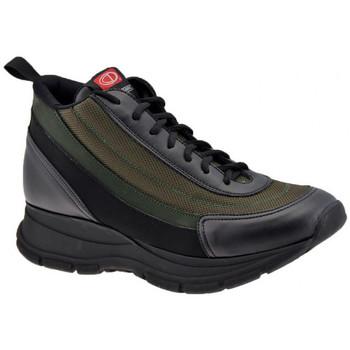 Sapatos Mulher Sapatos de caminhada Cult  Verde