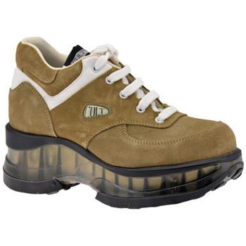 Sapatos Mulher Sapatos de caminhada Cult  Bege
