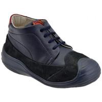 Sapatos Criança Sapatilhas de cano-alto Chicco  Azul