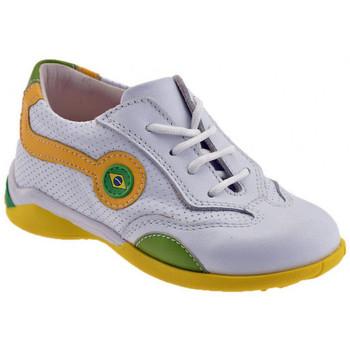 Sapatos Rapaz Sapatos Chicco  Branco