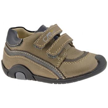 Sapatos Rapariga Sapatilhas Chicco  Cinza