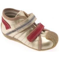 Sapatos Criança Sapatilhas de cano-alto Chicco  Multicolor