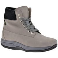 Sapatos Homem Sapatos de caminhada Bob Molla  Cinza