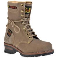 Sapatos Homem Botas baixas Stone Haven  Cinza