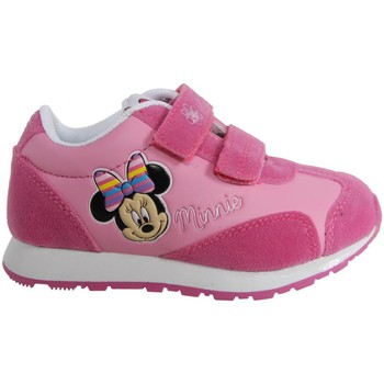 Sapatos Rapariga Sapatilhas Minnie Mouse 2300-229 Rosa
