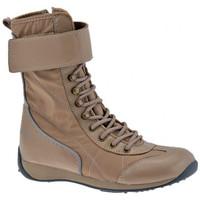 Sapatos Rapariga Sapatos de caminhada Fornarina  Bege