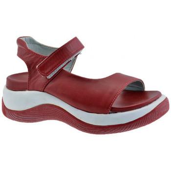 Sapatos Criança Sandálias Fornarina  Vermelho