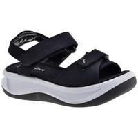 Sapatos Criança Sandálias Fornarina  Preto