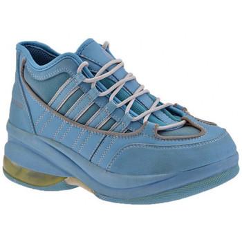 Sapatos Criança Sapatilhas de cano-alto Fornarina  Multicolor