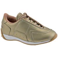 Sapatos Criança Sapatilhas Fornarina  Ouro
