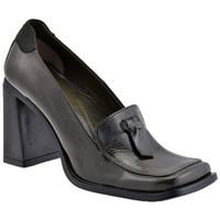 Sapatos Mulher Mocassins Giancarlo Paoli  Verde