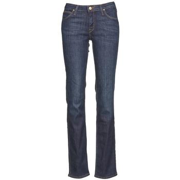 Calças Jeans Lee MARION STRAIGHT