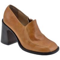 Sapatos Mulher Mocassins Strategia  Amarelo