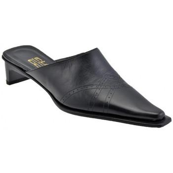 Sapatos Mulher Tamancos Strategia  Preto