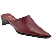 Sapatos Mulher Tamancos Strategia  Vermelho