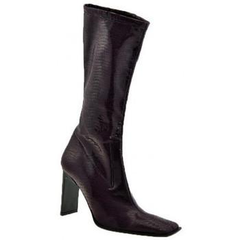 Sapatos Mulher Botas Strategia  Violeta