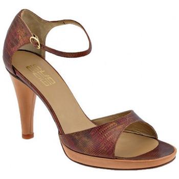 Sapatos Mulher Sandálias Strategia  Multicolor