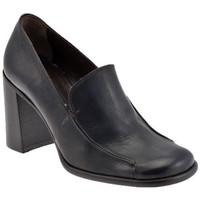 Sapatos Mulher Mocassins Strategia  Castanho