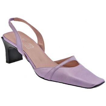 Sapatos Mulher Sandálias Strategia  Violeta