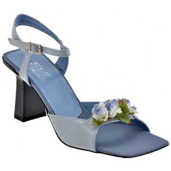 Sapatos Mulher Sandálias Strategia  Azul