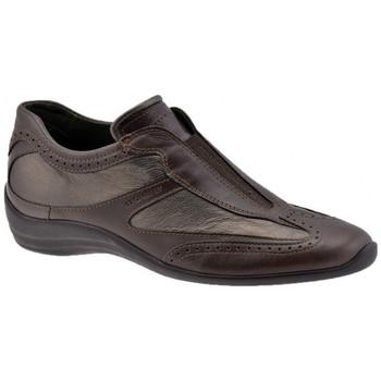 Sapatos Mulher Sapatilhas de cano-alto Stonefly  Multicolor