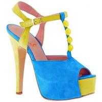 Sapatos Mulher Escarpim Cuomo  Outros