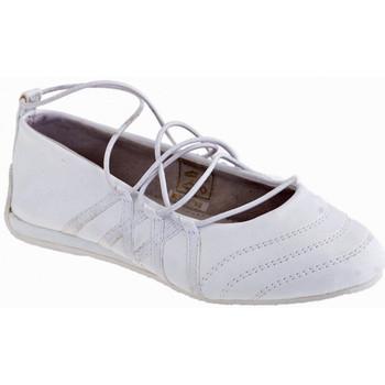 Sapatos Criança Sabrinas Bamboo  Branco