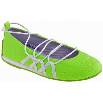 Sapatos Criança Sabrinas Bamboo  Verde