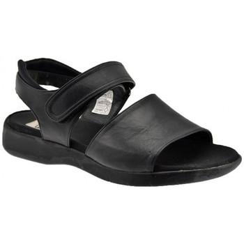 Sapatos Mulher Sandálias Now  Preto