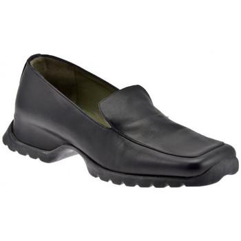 Sapatos Mulher Mocassins Now  Preto