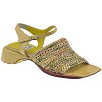Sapatos Mulher Sandálias Now  Bege
